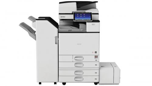 Ricoh MP C3004ex - der Allrounder für das Büro_k